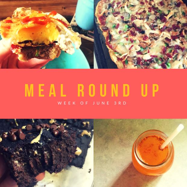 MealRoundUp